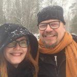 Suomen nuoret lesket ry 10v- Blogisarja: Lesken tarina